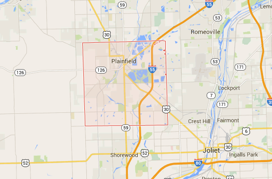 Home Official Site For The Plainfield Township